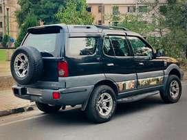 Tata Safari 2013 Diesel 81000 Km Driven