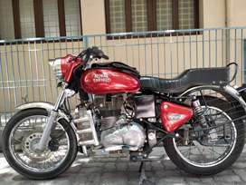 Royal Enfield 350 (RE - Finance Available)