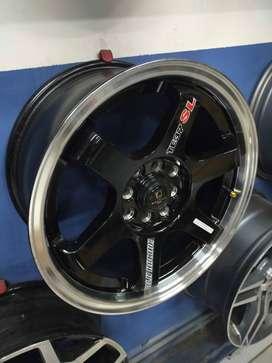 Velg R16 Avanza Yaris Ignis Xenia Swift Jazz Brio Livina Mazda2 Vios
