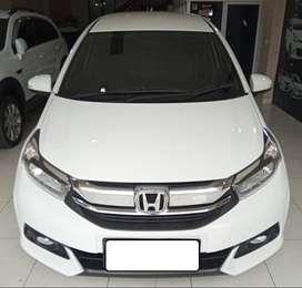 Honda Mobilio E mt DP11JT 2018 KM10RB Paket Paling MURAH