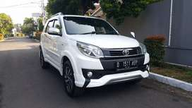 TDP 10Jt Toyota Rush S TRD Matic 2016 AT