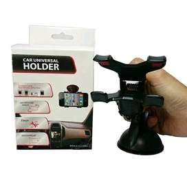car holder universal jepit
