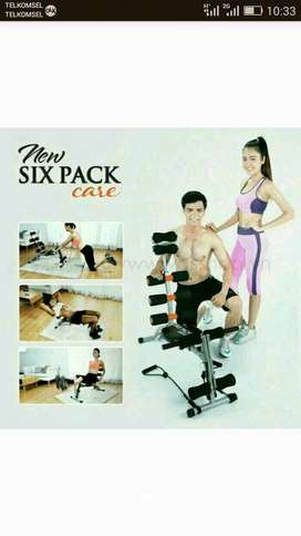 six pack care tali ropper