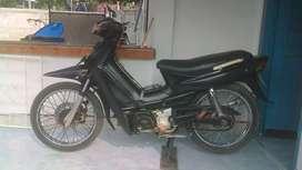 Jual motor fiz th 1995