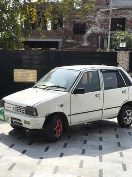 Mehran Vxr New shape Full ok