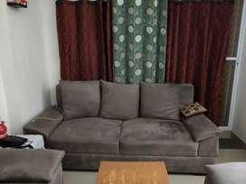 3+1+1 seater sofa set