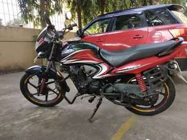 All papers clear honda dream yuga in good condition & maintained well.