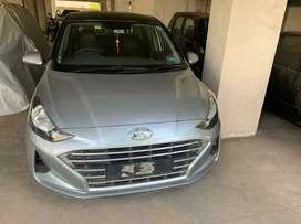 Hyundai Grand i10 Nios 2020 Petrol Well Maintained