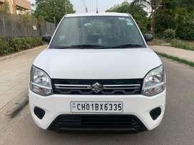 Maruti Suzuki Wagon R 1.0 LXi CNG, 2019, CNG & Hybrids