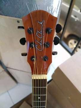Gitar Pemula- Gatar Natural