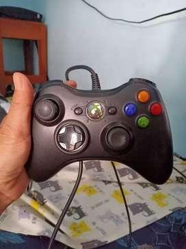 Xbox 360 controller / stic