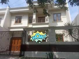Rumah 2 Lantai dengan Luas Tanah 235 Meter di Kavling AL Pondok Bambu