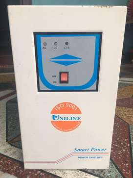 Computer inverter to control power smart power