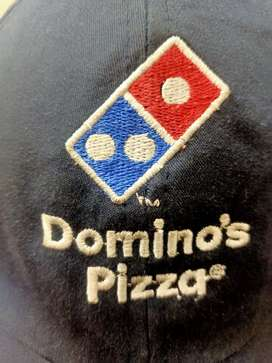 Urgent requirement in Domino's Pizza