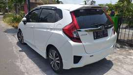 H. Jazz rs matic th 2014
