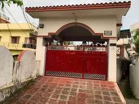 House in a posh loaction of Dehradun