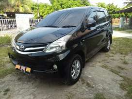 Dijual Toyota Avanza G Mulus