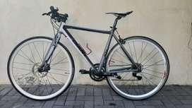 Sepeda Balap Frame Yoiku Polygon Stratos