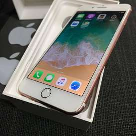 Diwali offer limited Stock Get fast  Apple i phone 7 plus immaculate c