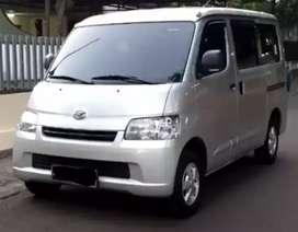 Grandmax minibus power steering 1,5Cc DP 15,5an
