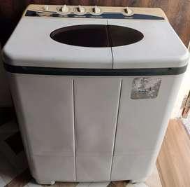 Semi-automatic Top Load Washing Machine