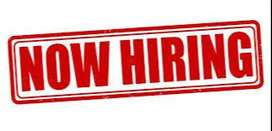 hiring for sales executives