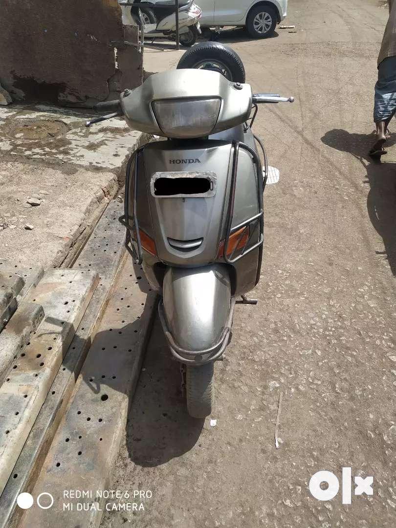 Honda eterno 150 cc