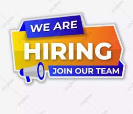 Customer service center (staff required for call center job) in lhr