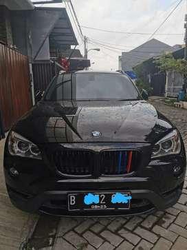 BMW 2.0 sDrive 18i xline bensin