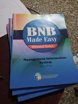 BNB bilingual series