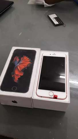 iPhone 6S 64gb brand new phone 6 months sellers warranty