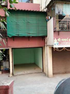 Shop for sale road touch only 9.20 lacs in badlapur west