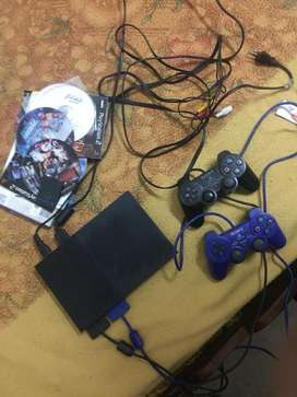 Play Station 2 in very good condition