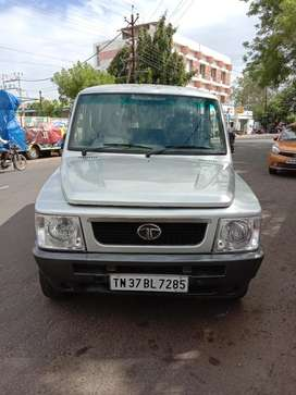 Tata Sumo Victa DI EX, 2010, Diesel