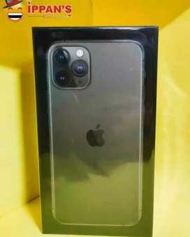 Kredit iPhone 11pro 64gb free 1x cicilan