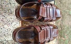 Boy's school shoe, daily wear chappals for sale