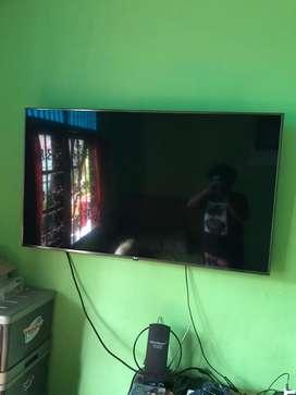 TV LG Smart TV 55 Inch