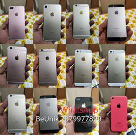 Used i Phones With Bill and Warranty i Phone's and other