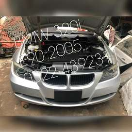Bmw 3 Series E90 320i 2005 All Parts Available