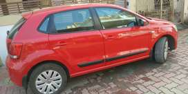 Want to sell a geniune use polo car
