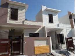 2 BHK New built house backside verka milk plant jalandhar