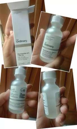 Serum the ordinary. Bisa share in jar 5ml