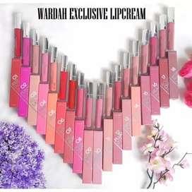 Di jual lipstik wardah   wardah lipstik masih baru