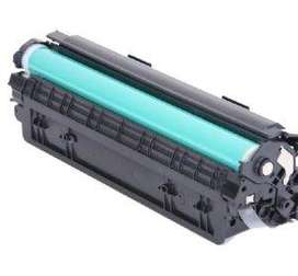 Isi ulang, Recondisi, Remanufactuired / Servis Printer Toner 85a