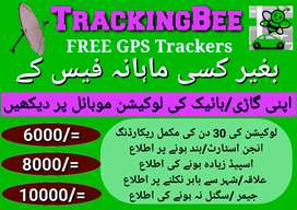 Hidden GPS TRACKER smallest compact NO MONTHLY FEE pta approved