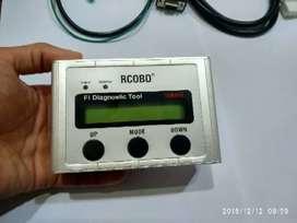 Alat injeksi Yamaha diagnostik tool