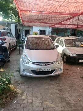 Hyundai Eon D-Lite +, 2016, Petrol