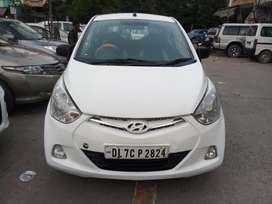Hyundai Eon D-Lite +, 2013, CNG & Hybrids