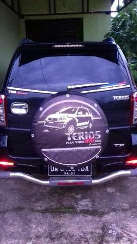 Sarung ban serep Terios Crv Rush Escudo Taruna Touring Ecosport dll