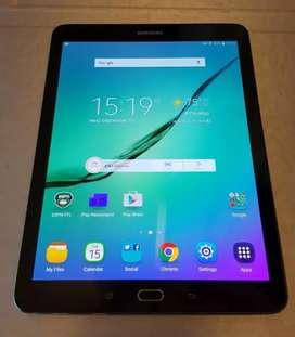 Samsung TAB S2 black